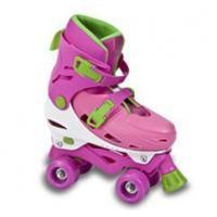 Hard Boot Quad Skate (QS-010)