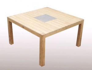 China Garden Dining Table on sale