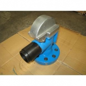 China Safety Valve Flange Type on sale