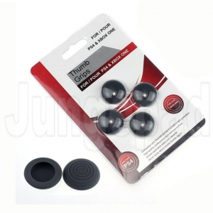 China JGV-PS4814PS4/XB1 Controller Analog Grips Thumb Stick Cover on sale