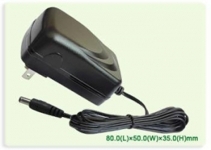 China 19V 2A AC/DC Adapter Adapter on sale