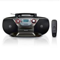 Philips (PHILIPS) AZ5740/93 DVD Phono USB tape recorders CD player silver black