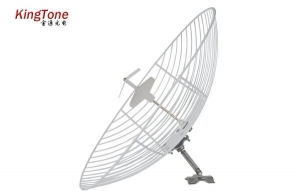 China Antenna 1.2m Parabolic Antenna(1920-2170 MHz) on sale