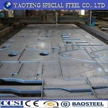 China Q235 steel, A36 steel sheet, S235 Carbon steel cutting rules on sale