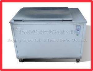 China 1000W 73 liters ultrasonic cleaner ultrasonic cleaning machine on sale