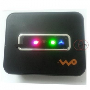 China 3g/4g wireless router Power bank 3g wifi router with sim card slot TF card slot on sale