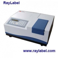 RAY-757CRT Ultraviolet Visible Spectrophotometer