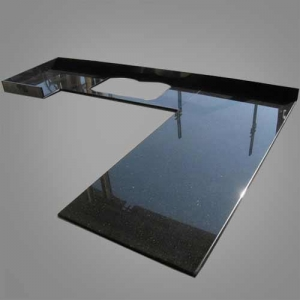 China custom counter top on sale