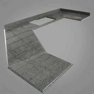 China granite counter top on sale