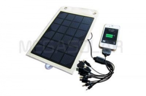 China 5W Folding Solar Charger MS-005FSC on sale
