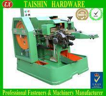 China TX-5 1-Die 2-Blow Semi-Tubular Rivet Making Machine on sale