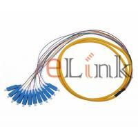Bundle fan-out pigtail (distribution fiber opticcable)