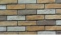 China Mixed Color Decorative Brick Design Artificial Culture Stone SN-BC01 on sale