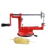 China Kitchenware JOYF-1033 spiral potato Cutter on sale