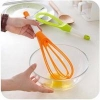 China Kitchenware JOYF-1025 2 in 1 Egg Beater for sale