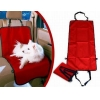 China JOYM-1031 Pet Car Seat Cover for sale