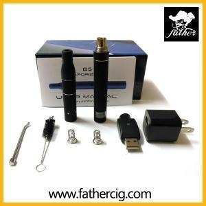 China aGoE-Cigarette Ago Dry Herb Vaporizer with EGO Battery on sale
