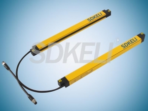 China KS06M Safety Light Curtain,KS06M Safety Light Curtain,Shandong Keli Opto-electronic Technology on sale