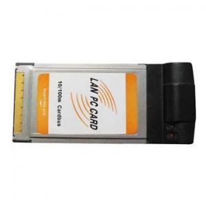 China PCI/ PCMCIA Card RMCP025USB pcmcia lan card on sale
