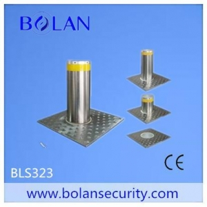 China Hydraulic rising bollard on sale