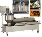 China Mini Donut Maker Doughnut Making Machine on sale