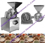 Stainless steel chili coffee hot pepper grinder mill machine