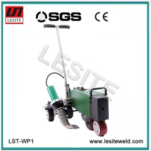 China TPO / PVC Roof Welder LST-WP1 on sale