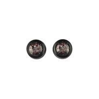 Jelly ProCap for Xbox One Controller Analog Thumb Stick Grip Skull Finger