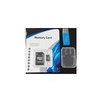 MicroSD Card Class 10 64GB
