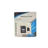MicroSD Card Class 10 32GB