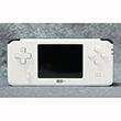 China Revo-K101 Plus GBA Plus Game Player Shell(White) on sale