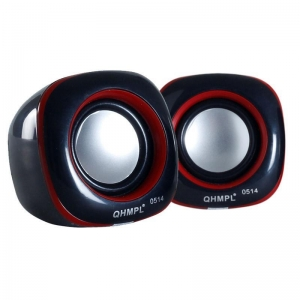 China QHM602 USB Mini Speaker on sale