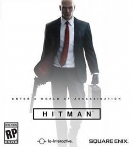 China Hitman(2016 video game) on sale