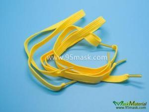 China Oxygen Mask Elastic Straps on sale