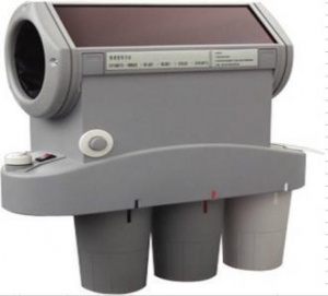 China Dental X-ray Film Automatic Processor Developer on sale