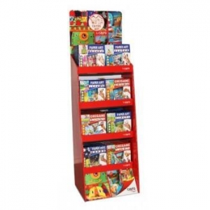 China Cayro Origami Display Stand, 48 pieces on sale