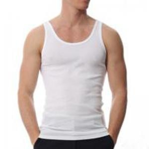 China Silk Vest for Men on sale