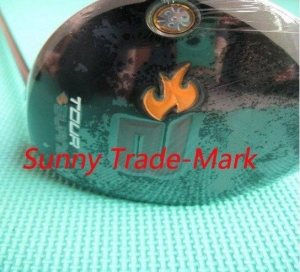 China Golf Clubs(133) Brand Golf Driver, 09 Burner Golf Driver, Golf Clubs on sale