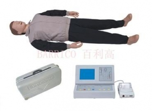 China BLG/CPR500S CPR Training Manikin on sale