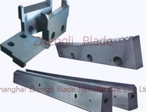 China 1566. CUT CUTTER SCRAP, SCRAP CUTTER,STEEL SCRAP CRUSHER KNIFE Enterprise on sale