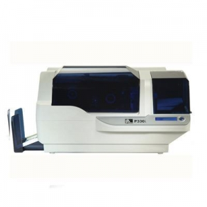 China P330I card printer on sale