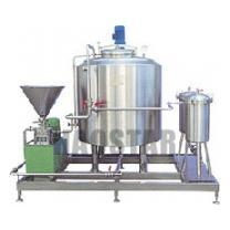 China Mixed emulsion filtration system grinding GTJ on sale