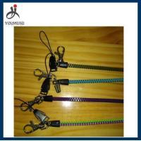 YH-LYSCP-105 Zipper Lanyard