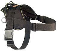 China Dog Training Supplies Dog Hiking Harness for Cane Corso on sale