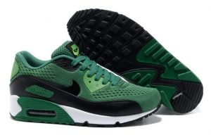 China Buy Online Air Max 90 Premium EM Womens Shoes Green Outlet on sale
