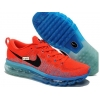 China New Discount 2014 Flyknit Lunar Red Casa for sale