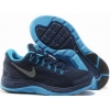 China Fantastic 2013 Nike Flyknit Lunar 4 Dark-Blue Black Gray Blue for sale