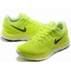 China Superior 2013 Nike Flyknit Lunar 4 Light-Green White Black for sale