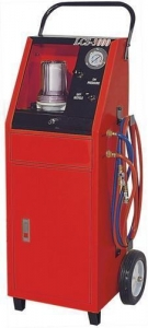 China Cleaning machine LCS-3000 on sale