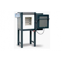 China Thermconcept Chamber Furnaces with 5-side heating on sale